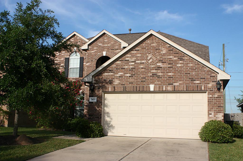 7423 Garland Mist Ln, Richmond, TX