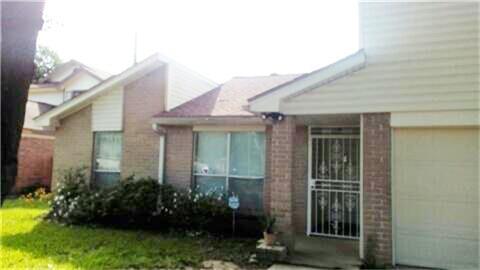 12846 Middlesbrough Ln Houston, TX 77066