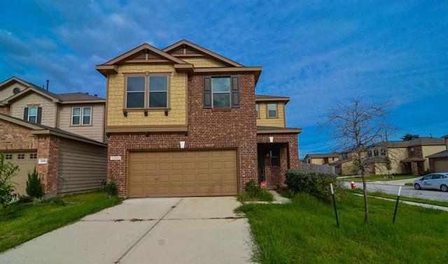 12602 Arbor Trellis, Houston TX 77066