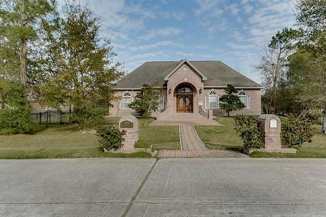 18018 Sugar Pine Dr, Houston, TX