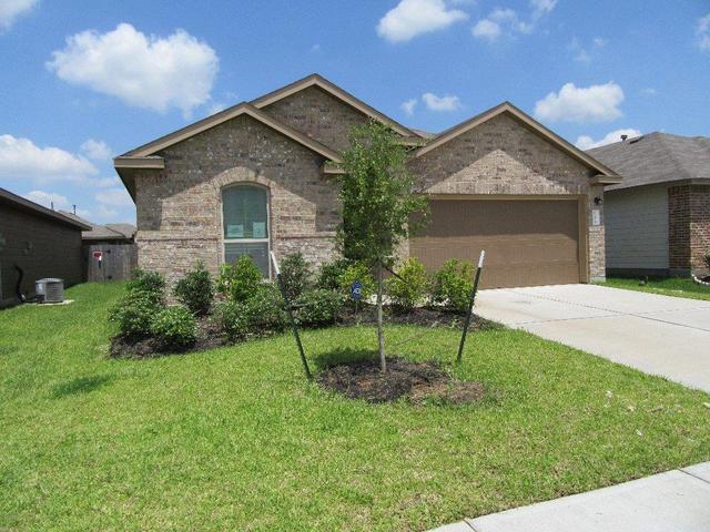 14015 Brunswick Place Dr Houston, TX 77047