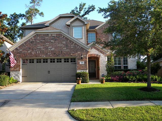 13622 Lake Michigan Ave, Houston TX 77044