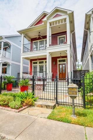 Loans near  W th St, Houston TX