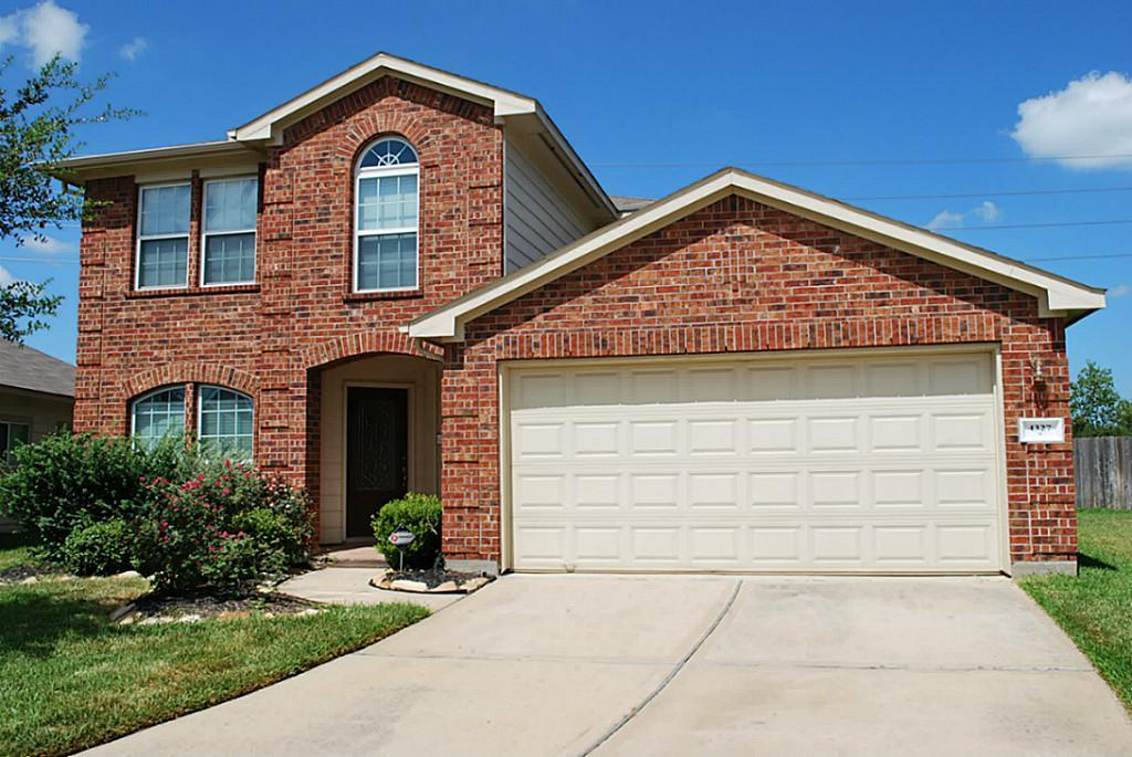 4327 Mt Vinson Way, Katy, TX