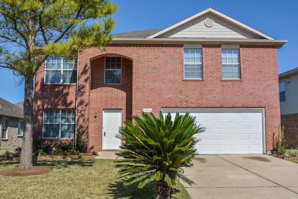 17018 Irish Oaks Ct, Houston, TX