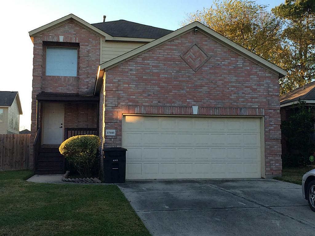 17103 Ivi Creek Ln, Houston, TX