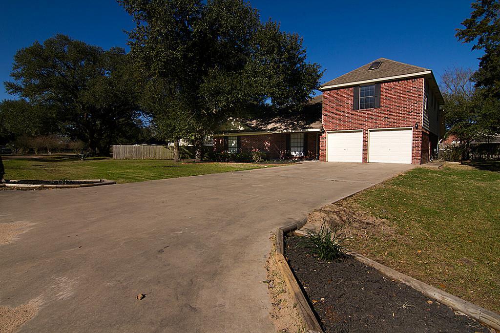 5356 Magnolia Trl, Navasota, TX