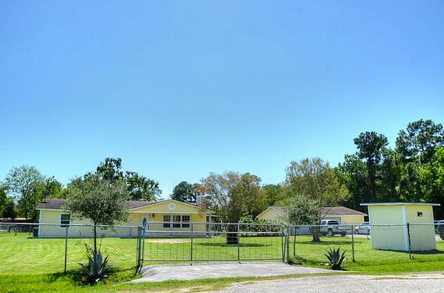 13918 Smitherman Rd, Houston TX 77044