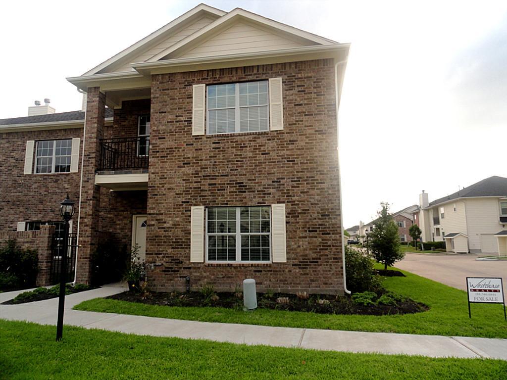 2865 W Westhollow Dr #APT 81, Houston, TX
