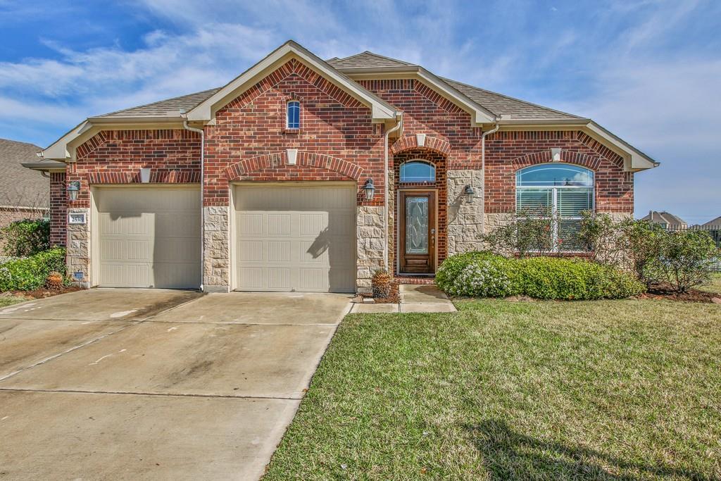 25319 Lockspur Dr, Richmond, TX