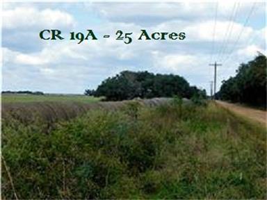 00 Cr 19a, Sheridan, TX 77475