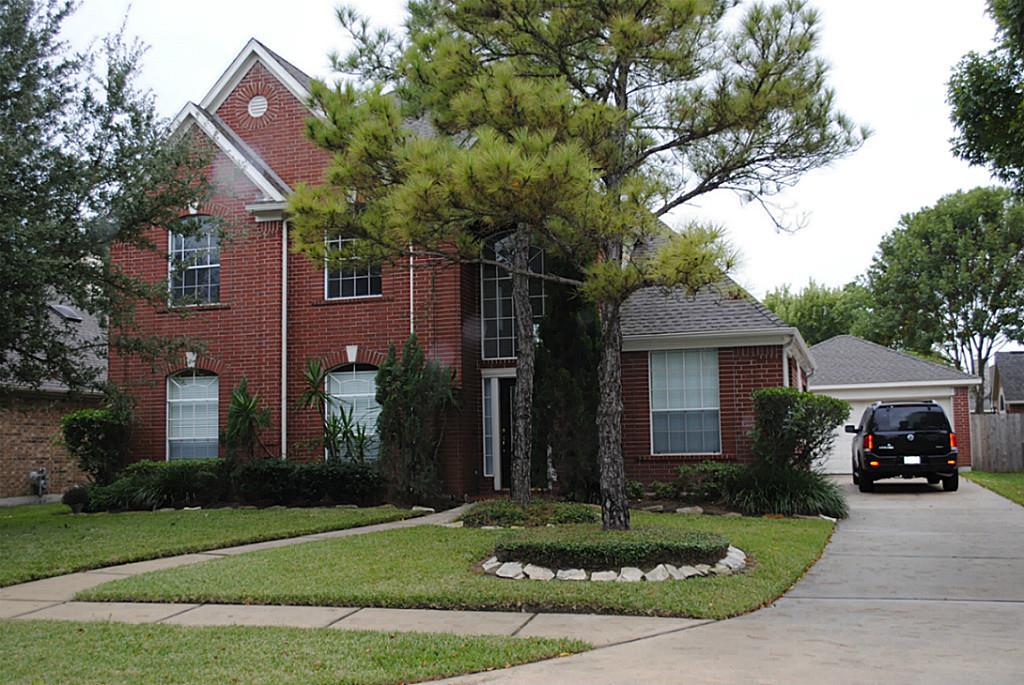 9307 Pearsall Dr, Houston, TX