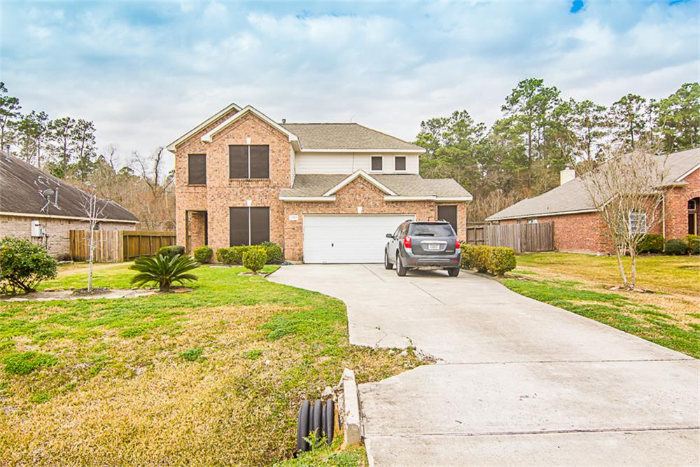 33003 Greenfield Forest Dr, Magnolia, TX