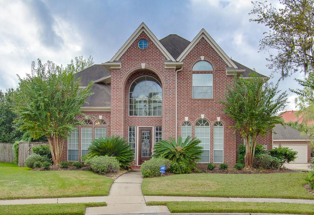 1707 Hatteras Ct, Sugar Land, TX
