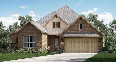 13427 Golden Plantation Ln, Rosharon, TX 77583