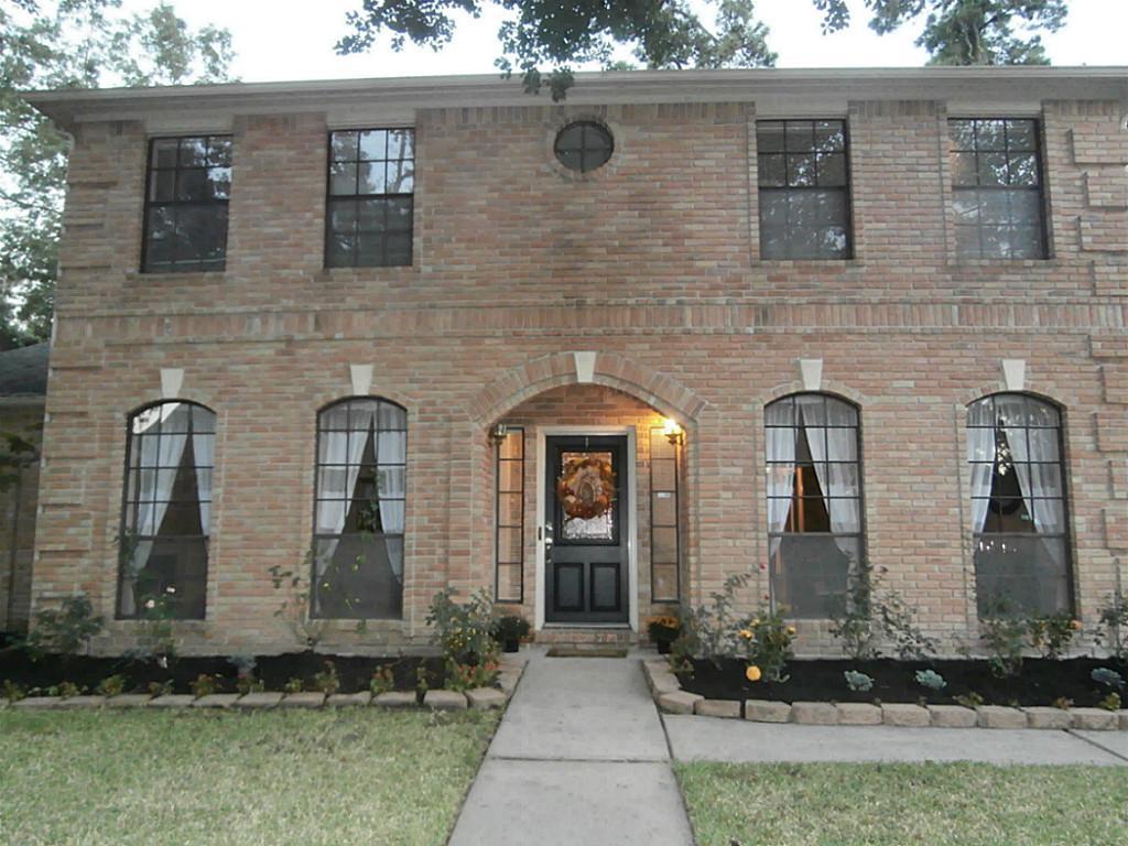 7402 Pine Green Ln, Humble, TX