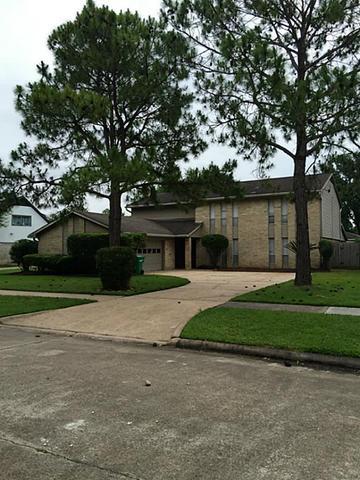9830 Sagemoss Ln, Houston, TX
