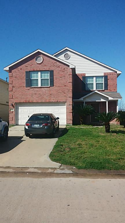 3811 Bridgebluff, Katy, TX