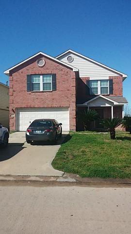 3811 Bridgebluff, Katy, TX