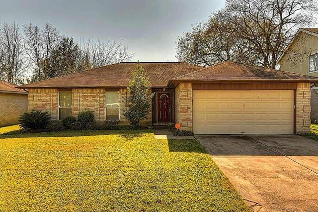 4819 Marburg Ct, Houston TX 77066