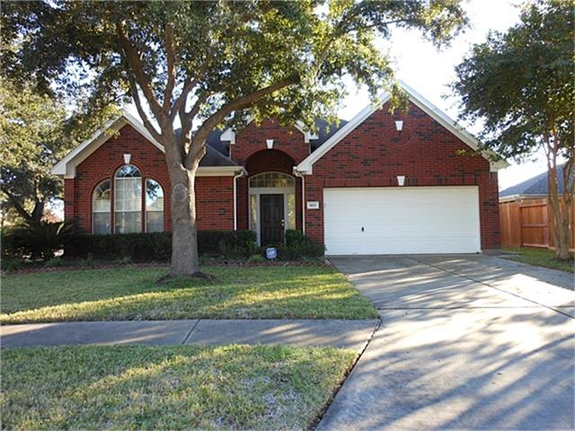 9603 Bending Willow Ln, Houston, TX