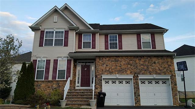 49 Eddington, Monroe Township NJ 08831