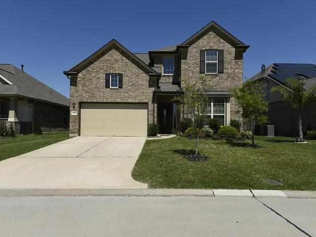 4435 Iris Bay Ln, Baytown TX 77521