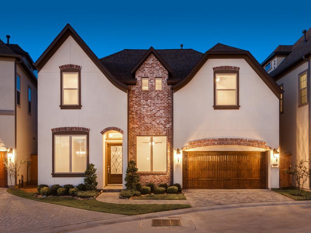 8514 N Rose Terrace Ln, Houston, TX