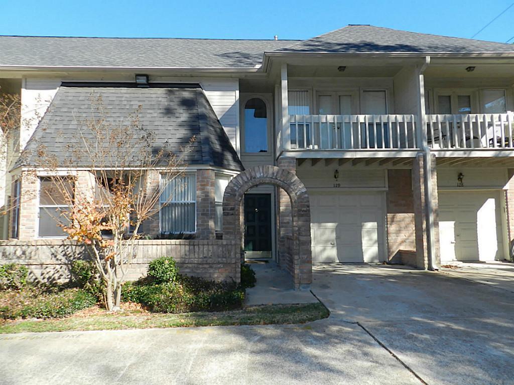5515 Strack Rd #APT 129, Houston, TX