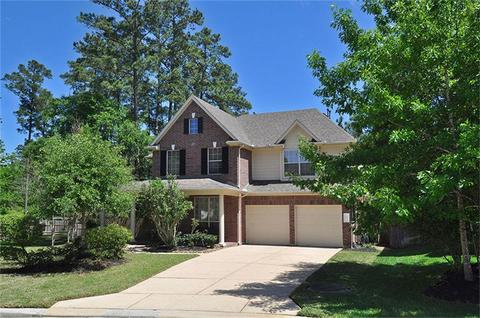 7 Korbel Ct, The Woodlands, TX 77382