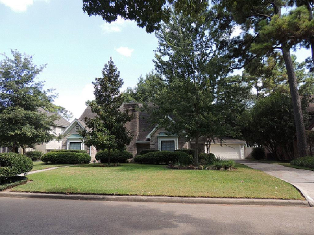 4807 Fountainhead Dr, Houston, TX