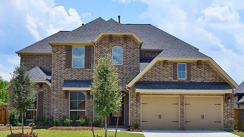15111 Ironwood Meadow Ln, Cypress, TX 77429