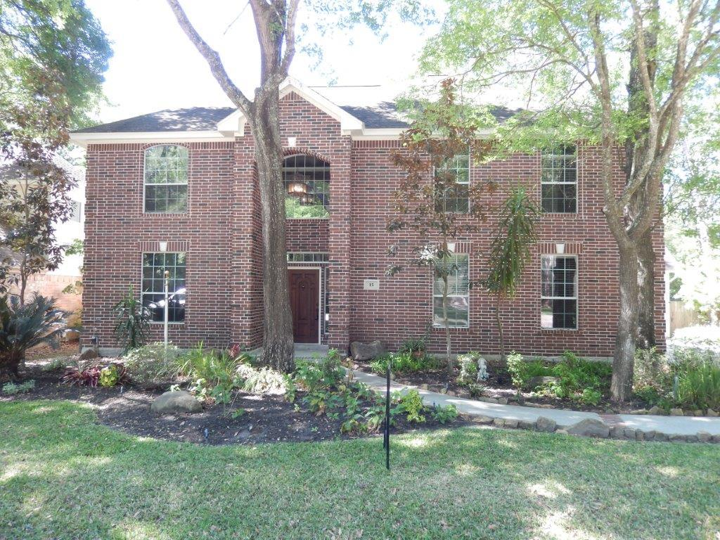 15 Mayfair Grove Ct, Spring, TX