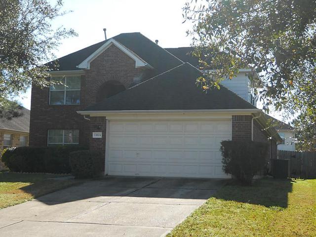 13604 Jasmine Creek Ln, Rosharon, TX