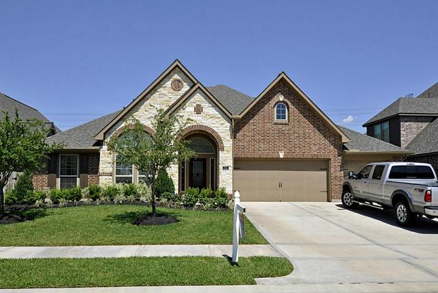3915 Ringford Ridge Ln, Katy, TX