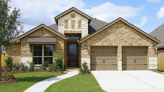 23634 Kingston Ridge Way, Katy, TX 77493