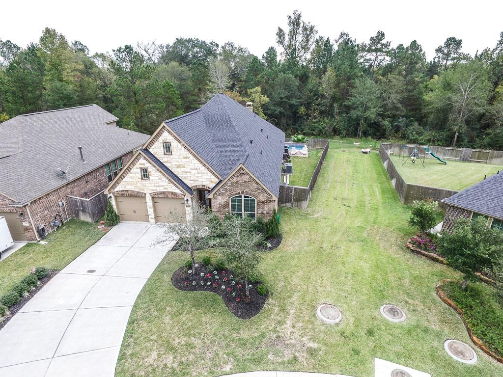 253 Forest Heights Ln, Montgomery, TX