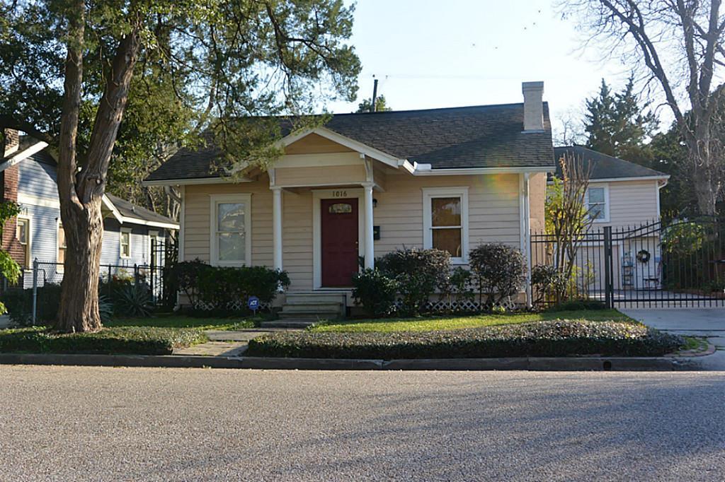 1016 Peddie St, Houston, TX