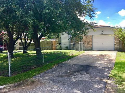2611 N 36th Ave, Texas City, TX 77590
