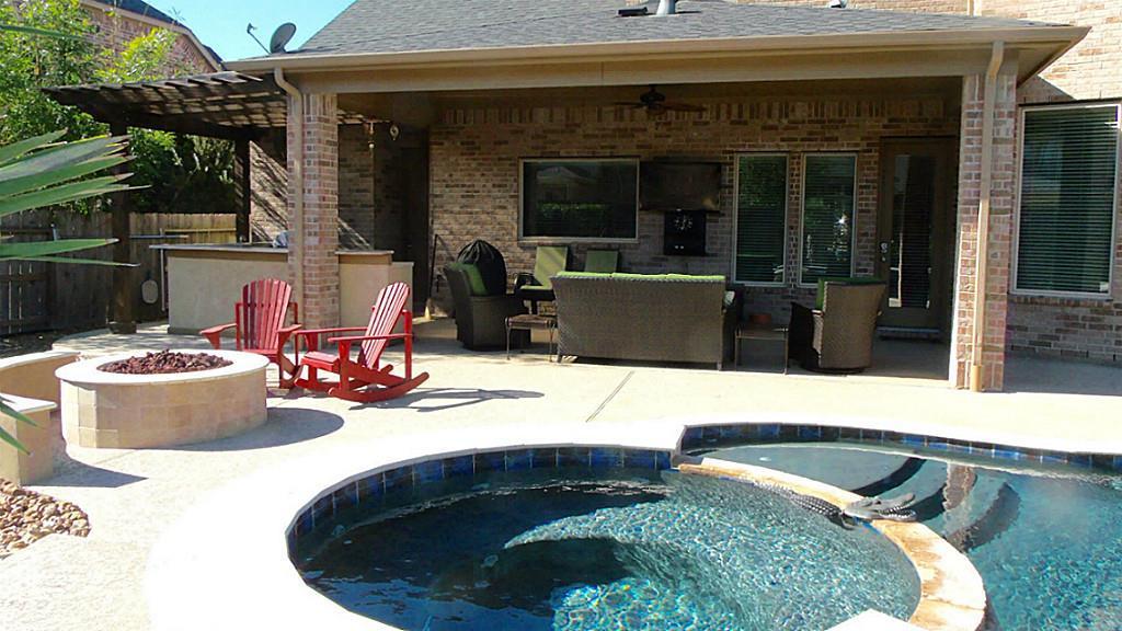 4611 Marbrook Meadow Ln, Katy, TX