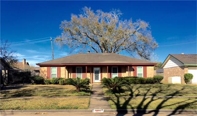 10447 Winding Trail Rd, La Porte, TX