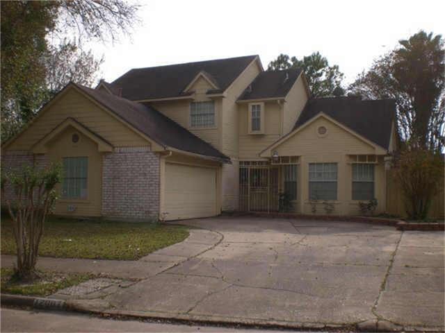 12007 Green Glade Dr, Houston, TX