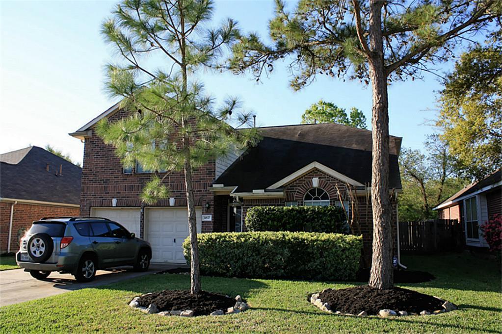 14527 Chestnut Falls Dr, Cypress, TX