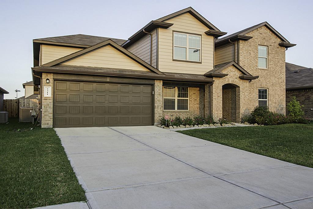 9311 Claystone Ln, Richmond, TX