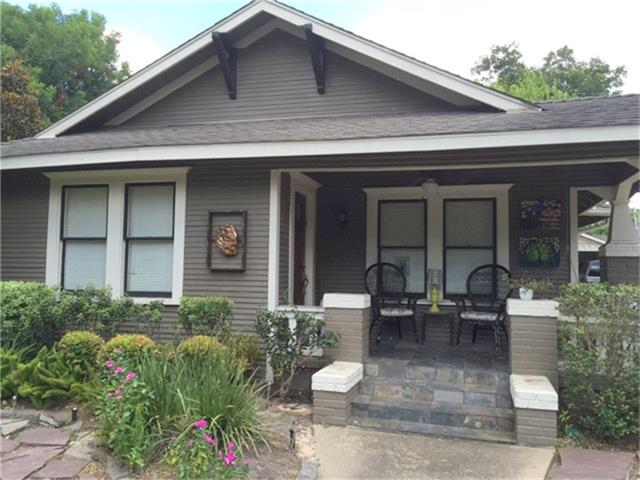 4018 Norhill, Houston, TX