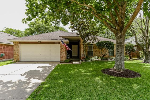 2023 Victoria Garden DrRichmond, TX 77406