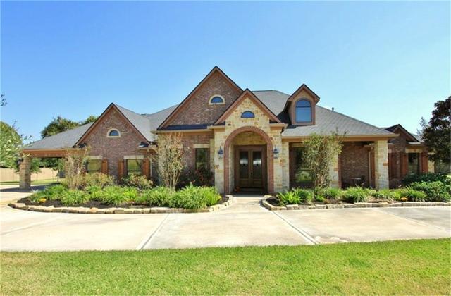 22114 Meadowhurst Cir, Tomball, TX