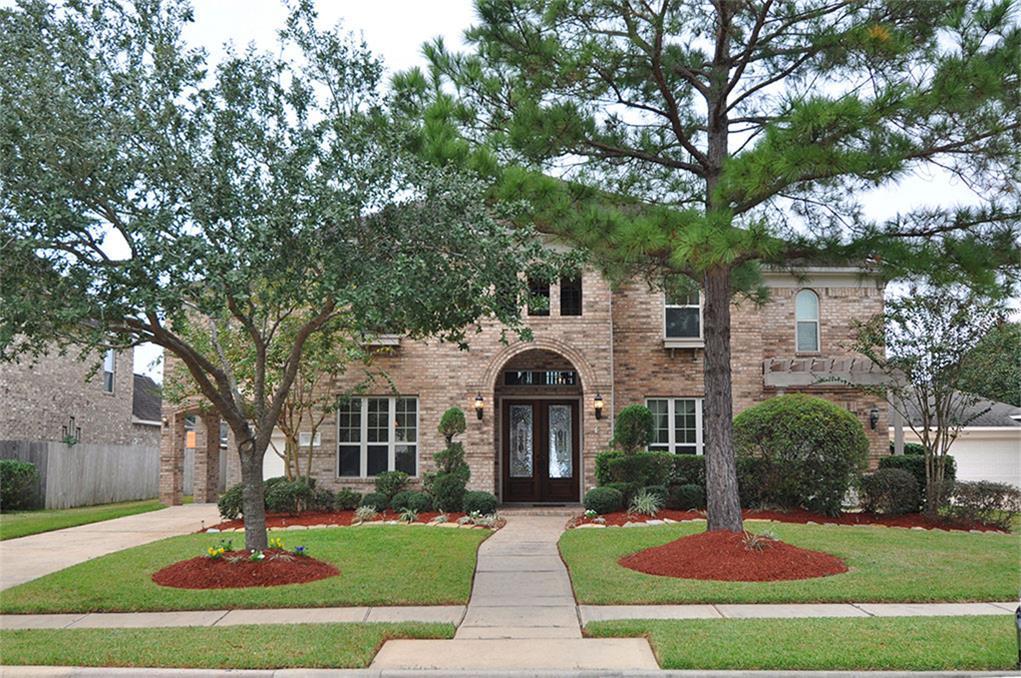 15518 Stone Gables Ln, Houston, TX