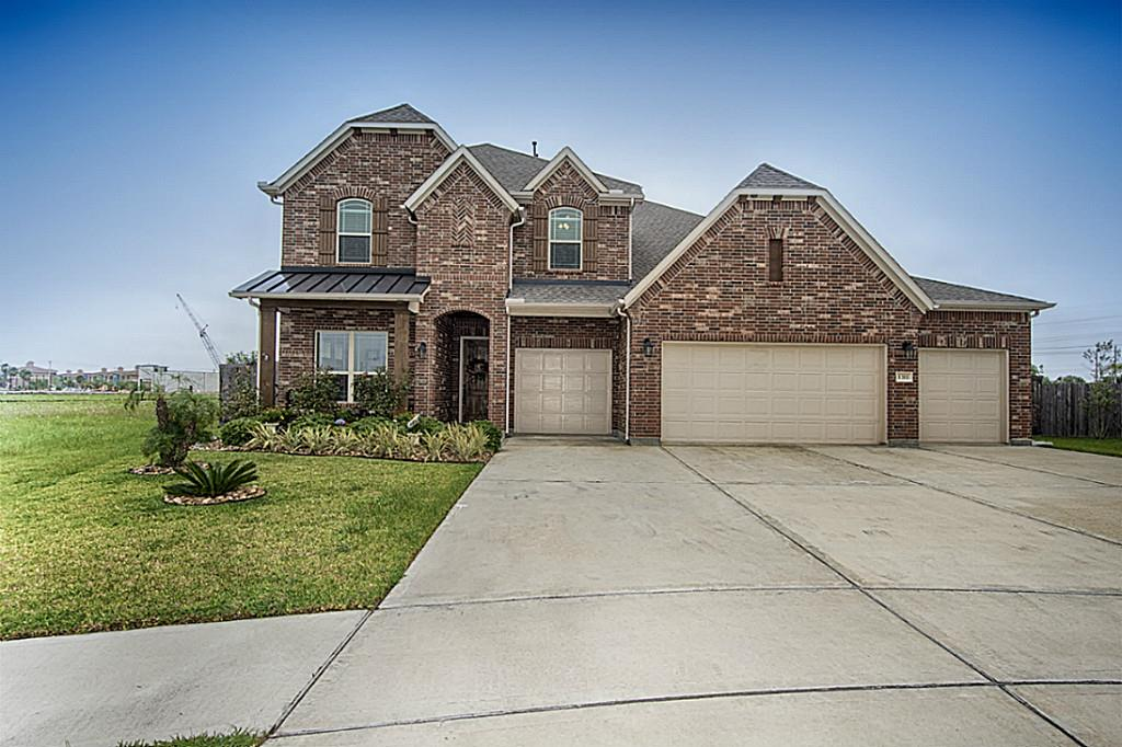 1311 Elkins Hollow Ln, League City, TX