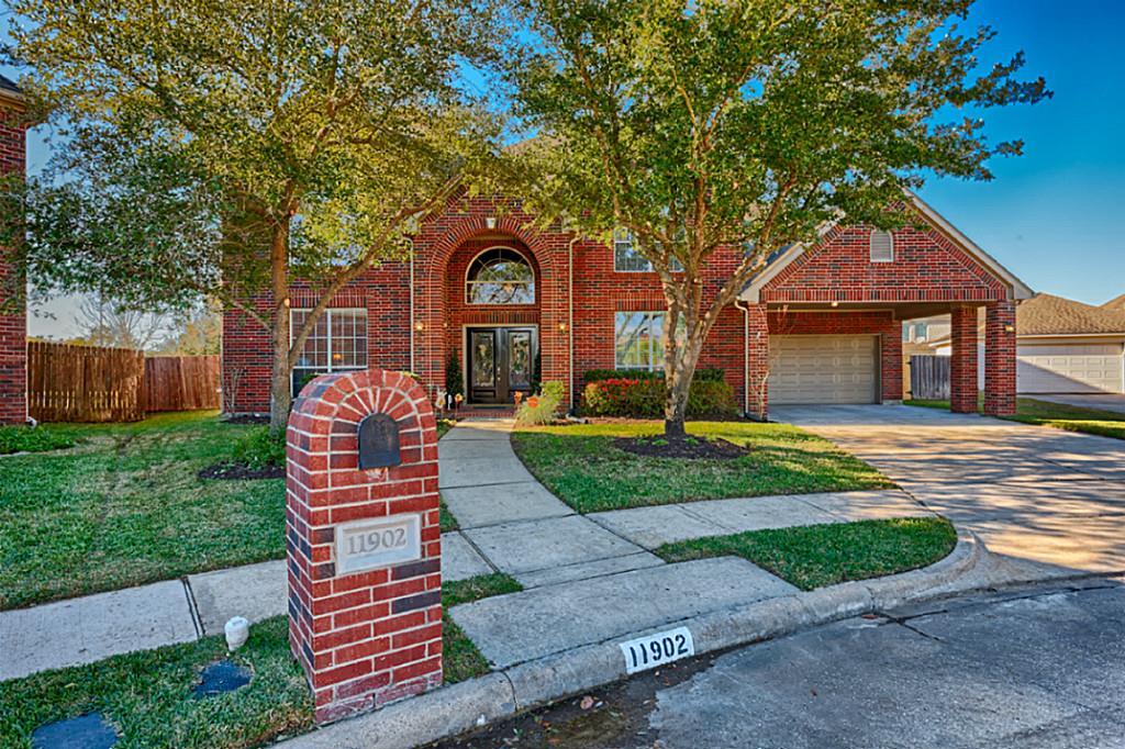 11902 Susan Forest Ln, Houston, TX